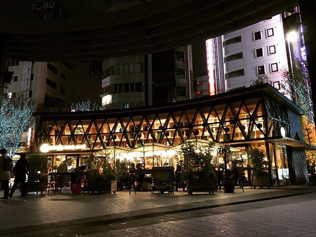 :・IKEBUKURO ・おひさしぶりの池袋はキラキラ・・#池袋 #池袋西口公園 #イルミネーション #tokyophotographer #tokyophotography #japanphotography #myview #tokyo #japan #walking #nice #happy #fun #東京散歩 #カメラ散歩 #いけふくろう