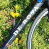:5月、はやっ よろ〜・・たんぽぽ かわいいやつwith derosa.・・たんぽぽの花は、夜は閉じて、朝になるとまた咲くんすよ・#spring #草花への目覚め #ロードバイク #くるくるまわす系 #ポタリング #デローザのある風景 #自転車のある風景 #derosa #derosaavant #derosabikes #tokyophotographer #tokyophotography #japanphotography #myview #japan #nice #happy #fun #手賀沼 #過去pic